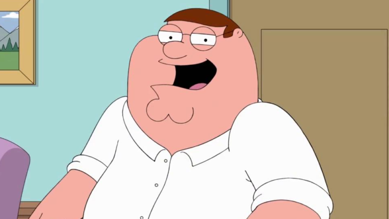 Family Guy faz campanha do Emmy enfatizando previsões com Kevin Spacey e Harvey Weinstein