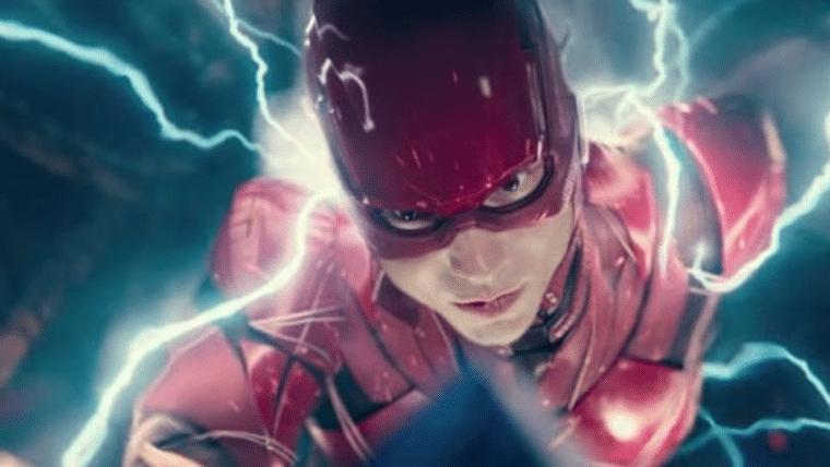 Filme do Flash pode não se chamar