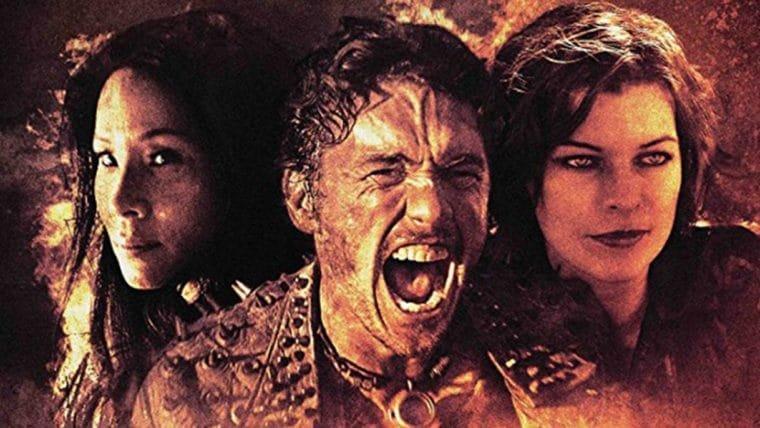 Future World | Milla Jovovich e James Franco dominam um mundo devastado em trailer