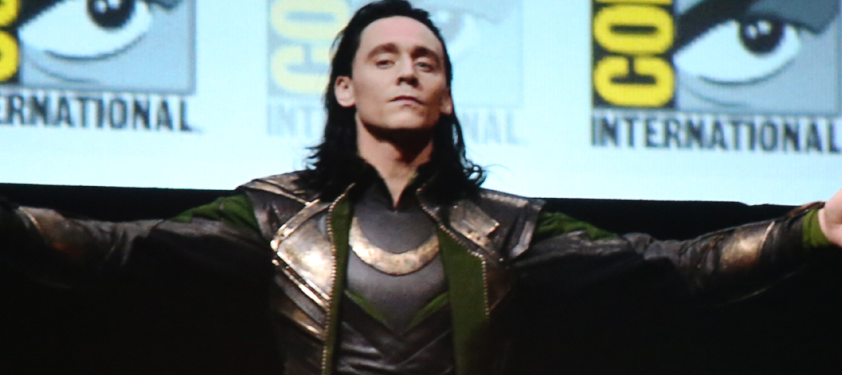Marvel Studios não terá apresentação no Hall H da SDCC em 2018