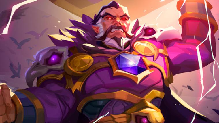 Blizzard vai lançar série de HQs inspirada em Heroes of the Storm
