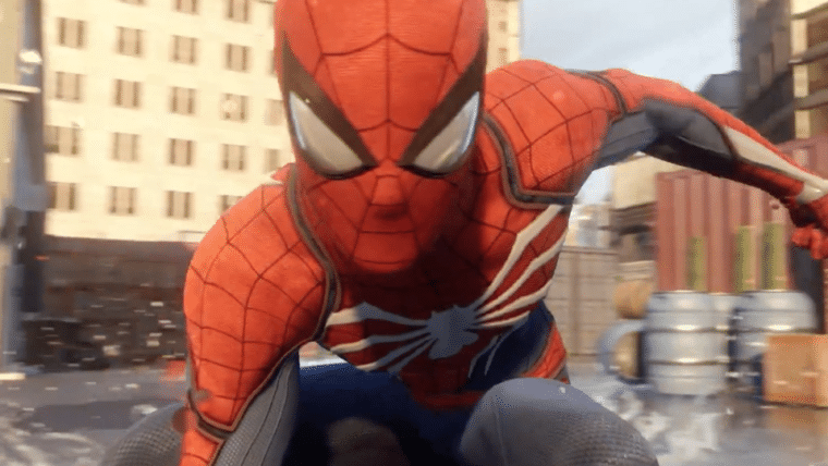 Diretor criativo do jogo de Homem-Aranha gostaria de ver o herói em Kingdom Hearts