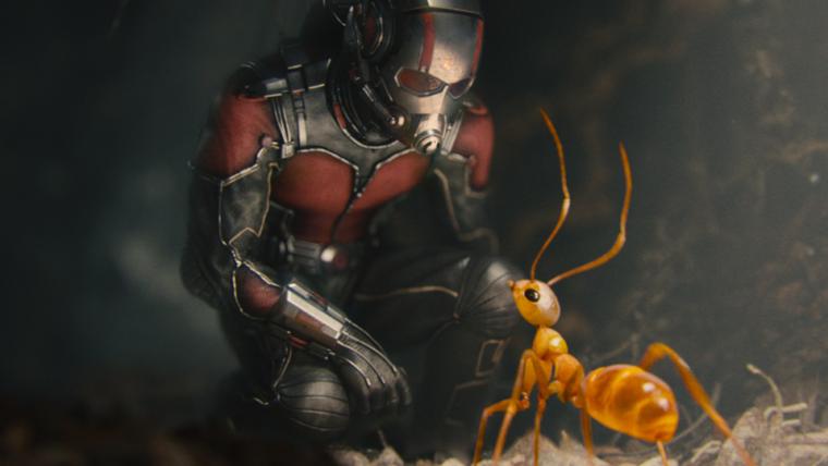 Funko anuncia bonecos Pop! para Homem-Formiga e a Vespa