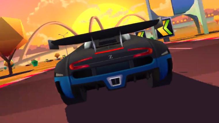 Versão de Horizon Chase Turbo para PS4 e PC chega em maio