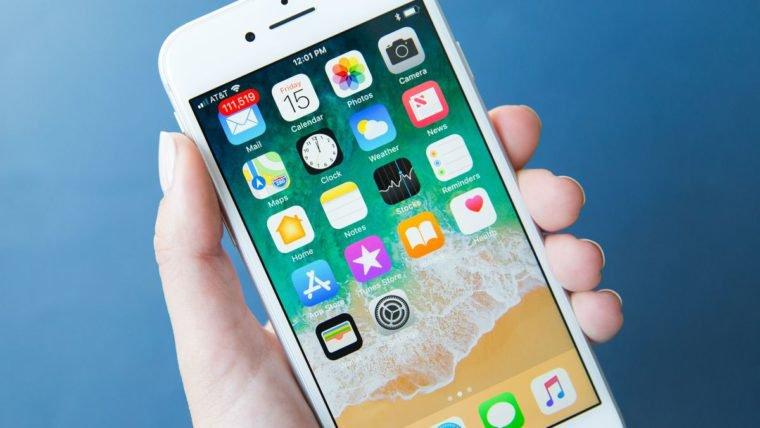 Usuários do iPhone 8 relatam problemas no touch em telas fabricadas por terceiros