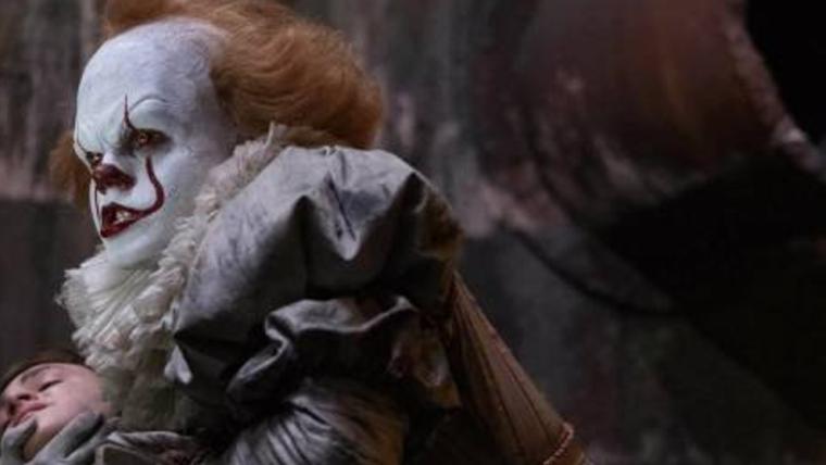 Segundo capítulo de It: A Coisa será mais sombrio e assustador, diz diretor