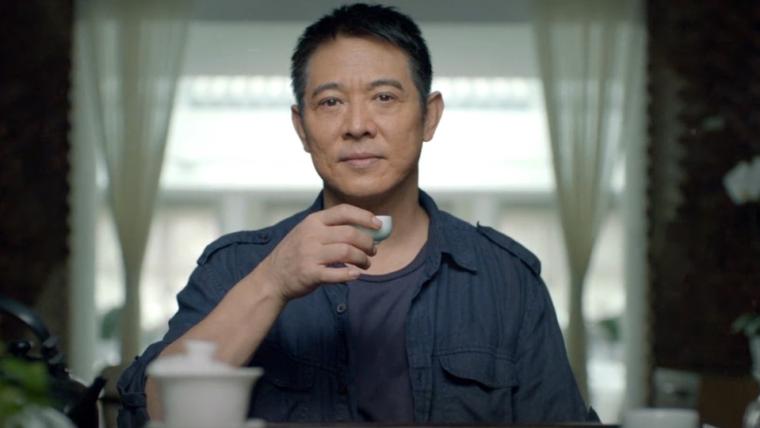 Jet Li pode interpretar o Imperador da China no live-action Mulan