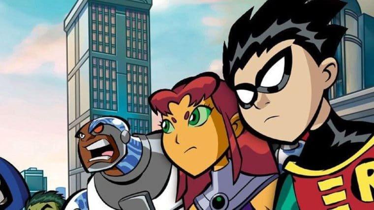 Jovens Titãs original pode retornar, indica produtor do Cartoon Network