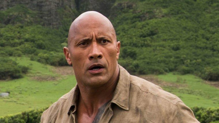 Precisa reviver uma franquia? The Rock é satisfação garantida ou seu dinheiro de volta