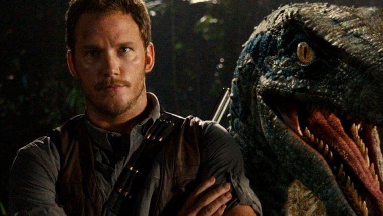 Parque dos dinossauros é destruído no pôster oficial de Jurassic World: Reino Ameaçado