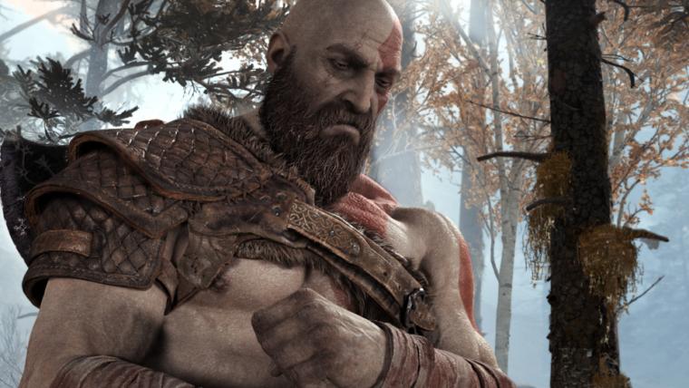 Empresas de jogos parabenizam Santa Monica Studio por God of War