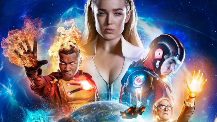 Legends of Tomorrow | Quarta temporada vai abordar