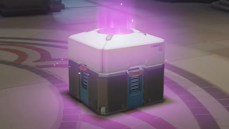 Bélgica determina que as loot boxes são ilegais