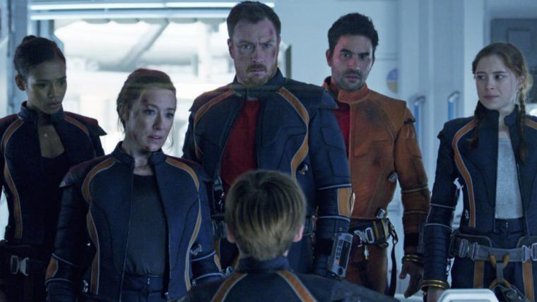 Segunda temporada de Perdidos no Espaço já está sendo pensada, revela criador