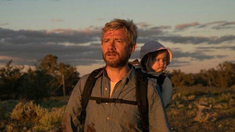 Cargo | Martin Freeman enfrenta zumbis em filme da Netflix