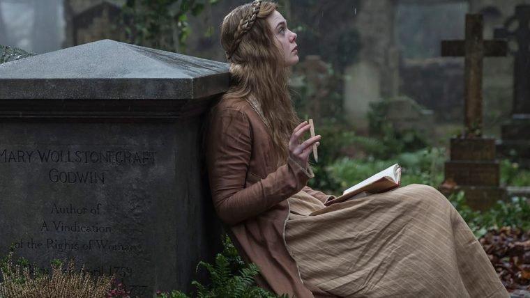 Mary Shelley | Trailer mostra a origem de Frankenstein