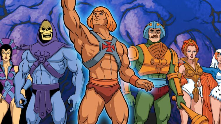 Mestres do Universo | Filme do He-Man ganha novos diretores