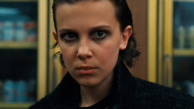 Millie Bobby Brown deve receber US$ 3 milhões pela terceira temporada de Stranger Things