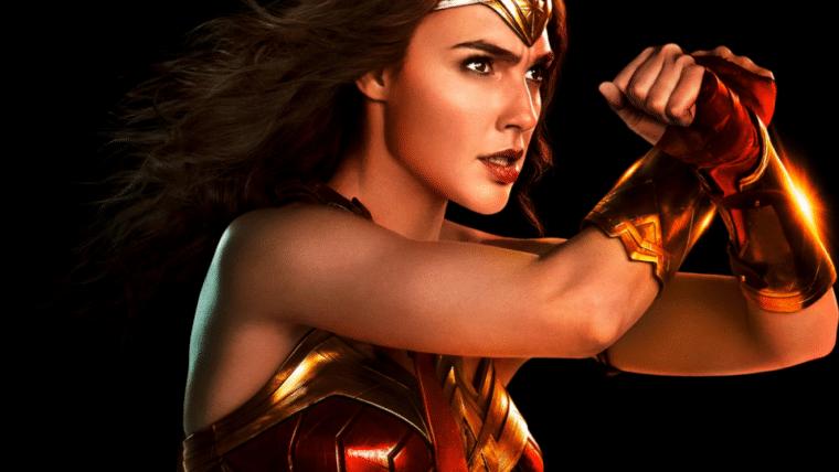 Mulher-Maravilha foi o filme de super-herói que mais rendeu lucros em 2017