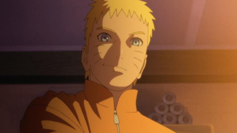 Naruto vai ganhar três livros spin-off