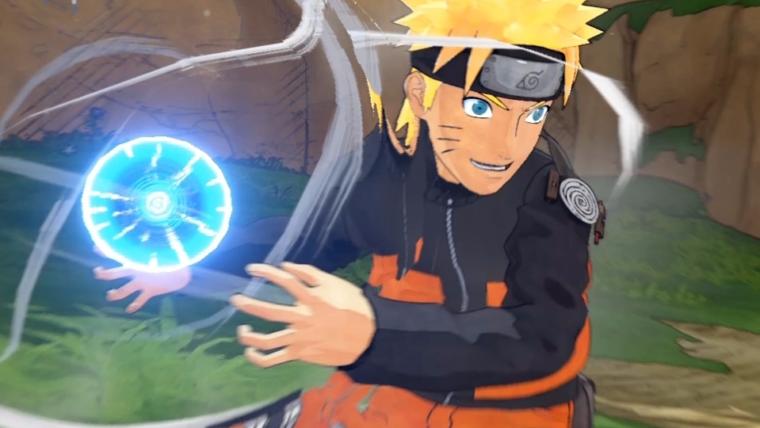 Naruto to Boruto: Shinobi Striker terá outro teste beta aberto em julho