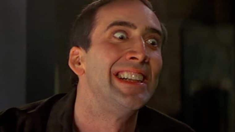 Nicolas Cage só voltaria para filmes de herói se interpretasse um vilão
