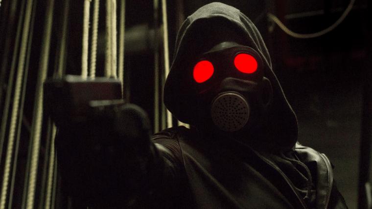 O Doutrinador quer se vingar no primeiro trailer do filme