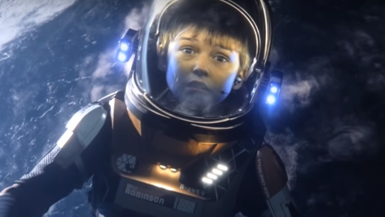 Perdidos no Espaço | Conversamos com o showrunner Zack Estrin