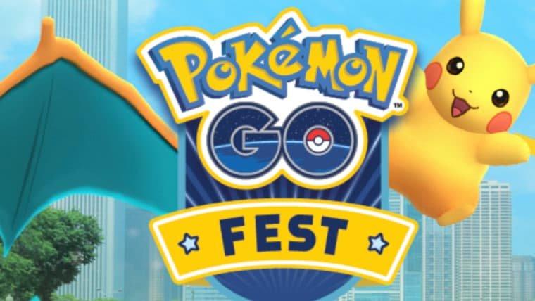 Niantic terá que pagar US$ 1,5 milhão por danos causados ao público da Pokémon GO Fest