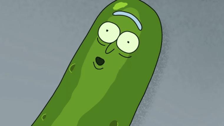 Rick and Morty | Funko anuncia nova versão de boneco Pop! para Pickle Rick