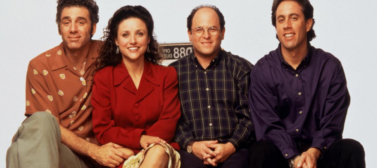 Novas versões de Friends e Seinfeld não vão acontecer, garante executivo