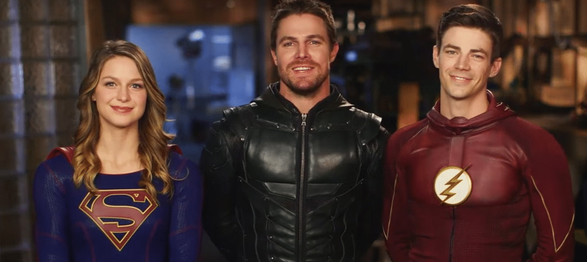 CW renova Arrow, Supergirl, Riverdale, Jane the Virgin e mais séries; confira a lista!