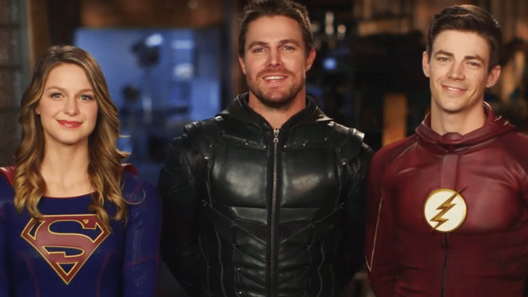 CW renova Arrow, Supergirl, Riverdale, Jane the Virgin e mais séries; confira a lista!