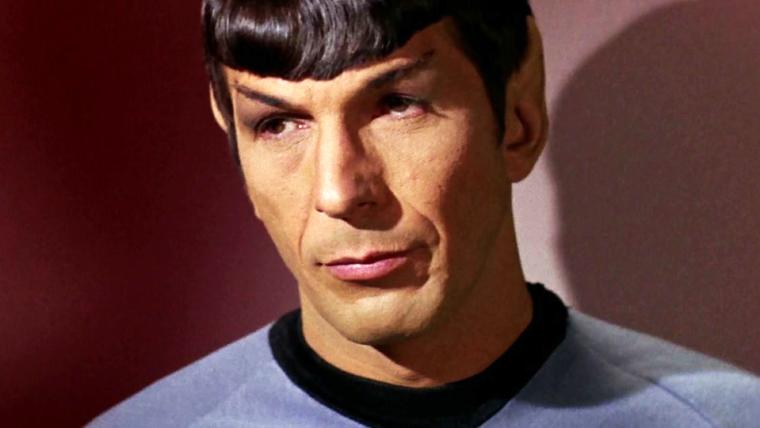 Diretor confirma que Spock aparecerá em Star Trek: Discovery