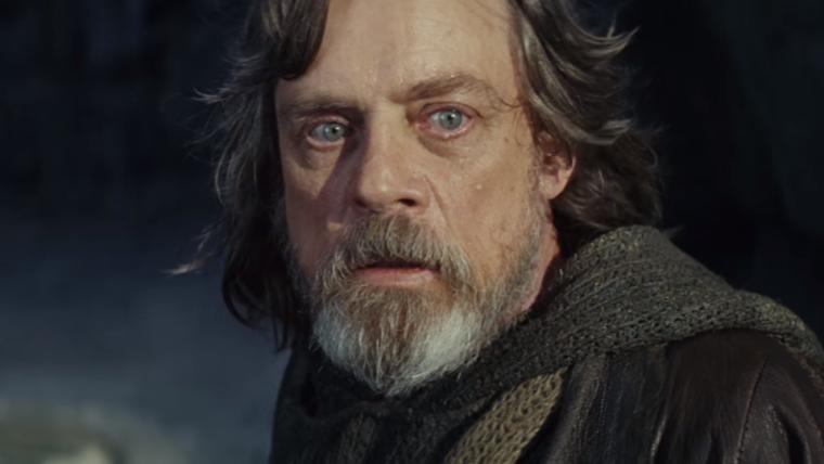Mark Hamill não liga se não voltar para Star Wars