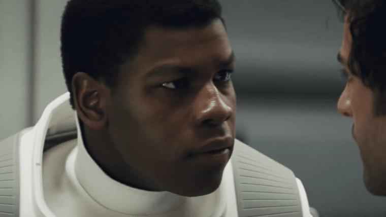 Star Wars: Os Últimos Jedi | Diretor explica por que tantas cenas do Finn foram cortadas
