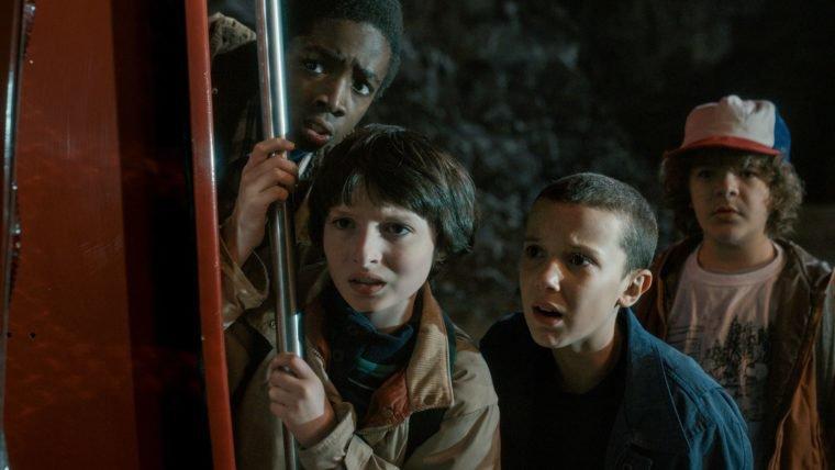 Stranger Things será uma das atrações do Halloween Horror Nights do Universal Studios