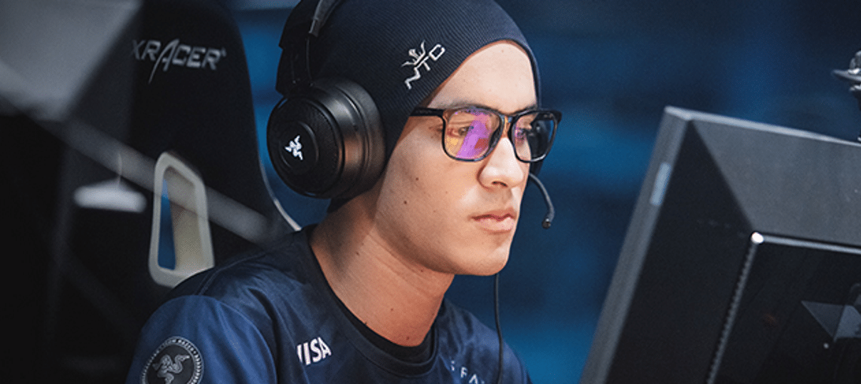 CS:GO | Taco, ex-jogador da SK Gaming, é contratado pelo Team Liquid