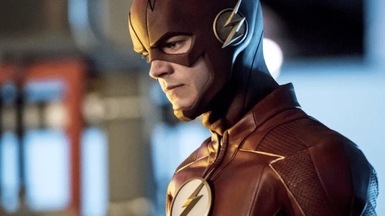 The Flash é renovada para sua quinta temporada
