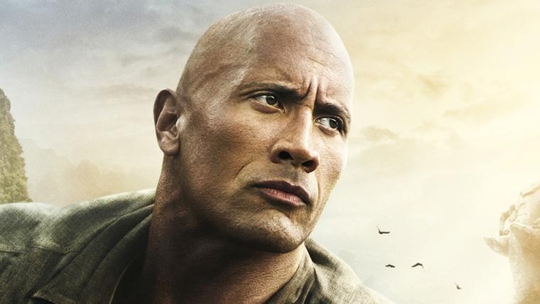 The Rock diz que sequência de Jumanji: Bem Vindo à Selva está em produção
