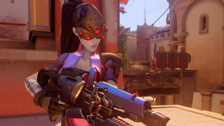 Vaga de emprego sugere novo jogo de tiro da Blizzard