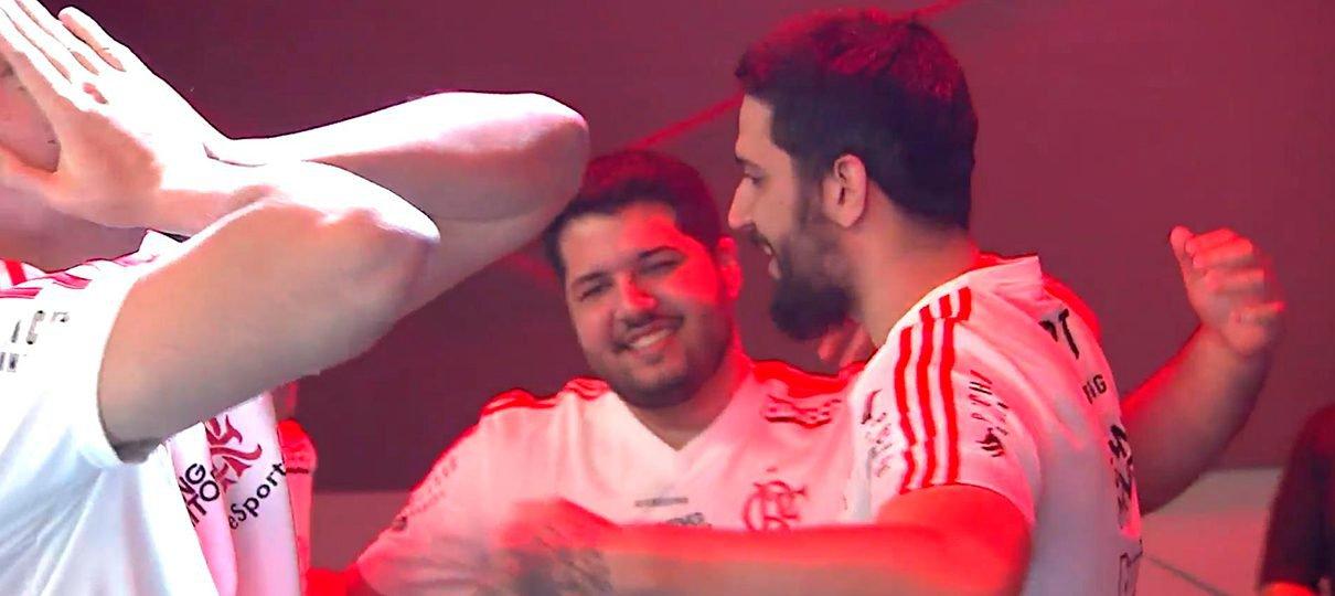 League of Legends | Flamengo eSports vence Série de Acesso e vai para o CBLoL