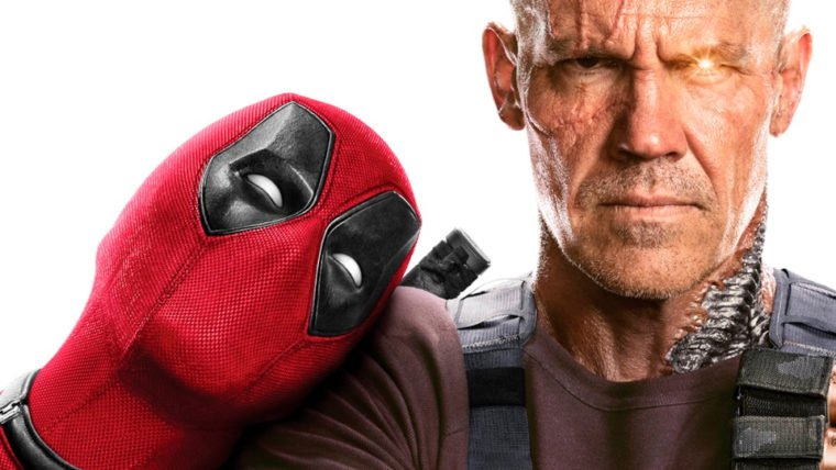 Kevin Feige elogia o último trailer de Deadpool 2