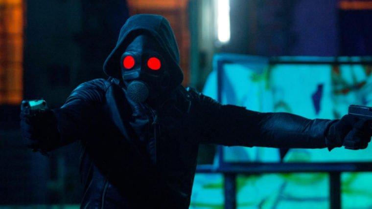 O Doutrinador | Nenhum corrupto está a salvo no novo teaser do filme