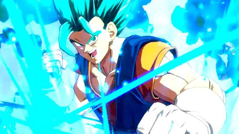 Dragon Ball FighterZ | Vegetto Super Saiyajin Blue entra em ação no novo trailer