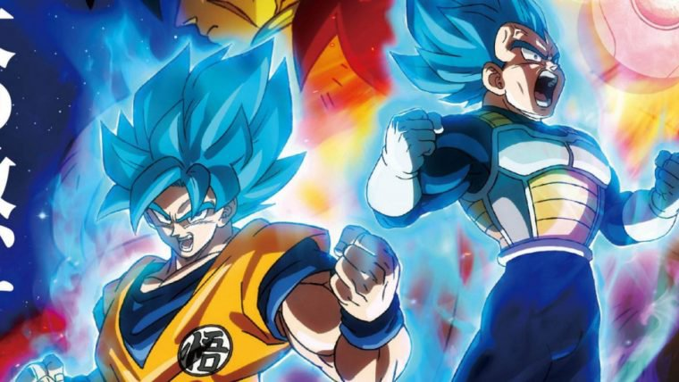 Dragon Ball Super: Broly | Toei confirma nome e vilão do filme