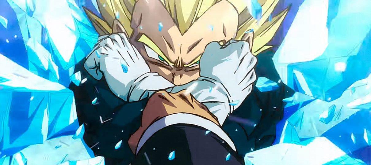 Dragon Ball Super: Broly ganha sinopse e novas imagens