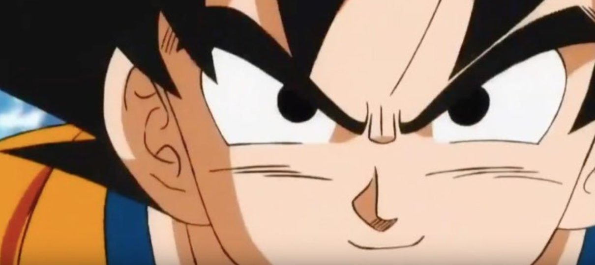 Dragon Ball Super | Filme ganha novo cartaz com Goku