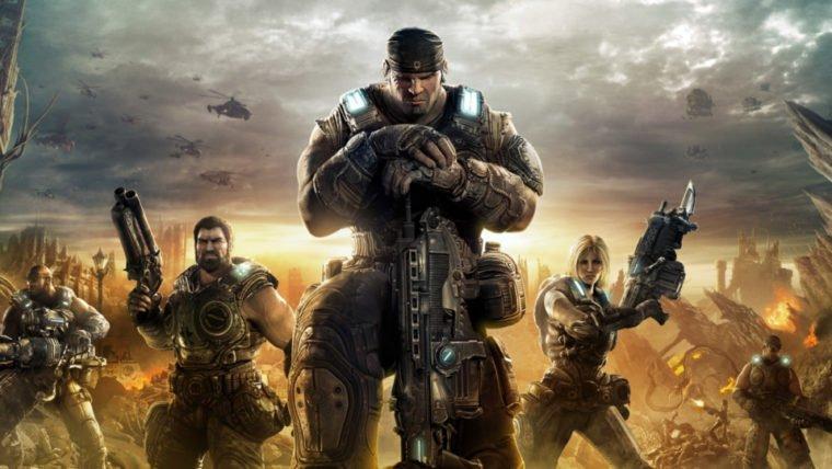 Novidade de Gears of War será revelada nesta semana, diz ator