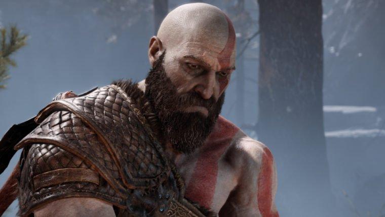 God of War | Vídeo explica o que aconteceu com Kratos após o terceiro jogo